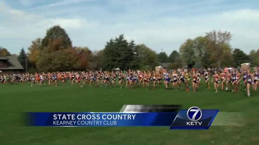 NSAA Cross Country wrapped up Friday