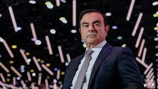 Nissan Chairman Carlos Ghosn Faces Firing Over Financial Misconduct