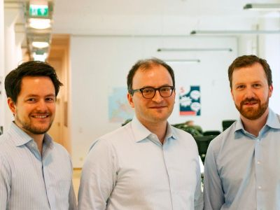 €4 billion has now been invested using German savings startup Raisin