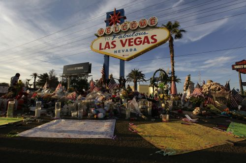 Will Las Vegas' tourism industry recover after deadly shooting?