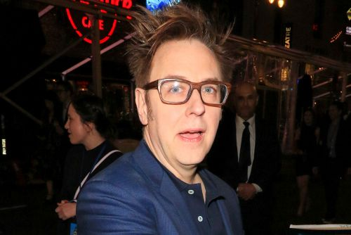 'Guardians of the Galaxy' director fired after offensive tweets resurface