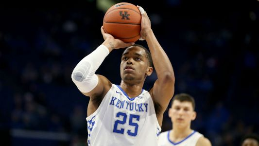 March Madness 2019: Kentucky's PJ Washington out for first round vs. Abilene Christian