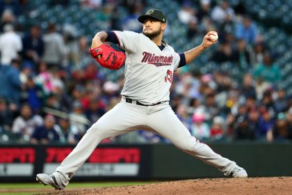 Martin Pérez Shuts Down Mariners, Twins Keep Rolling With 7-1 Win