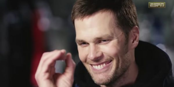 Tom Brady says there's 'zero' chance he retires after the Super Bowl and still plans to play until he's 45