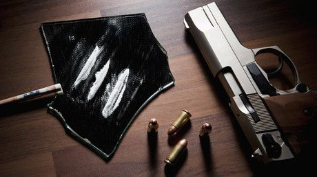 UK set to become Europe's 'cocaine capital', drug linked to soaring crime rates, warns MP
