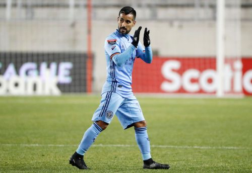 NYCFC home-field plan growing more complicated