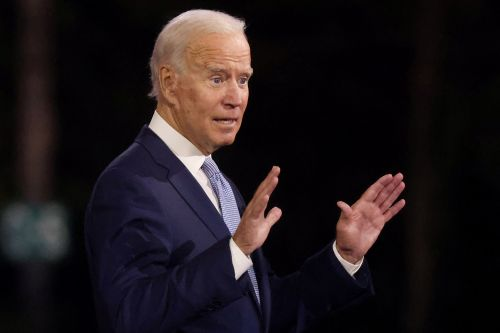 Joe Biden calls Russia an 'opponent', China a 'competitor' during town hall