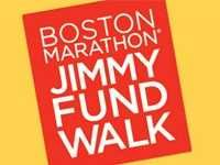 Couple raising money for Jimmy Fund with silent auction