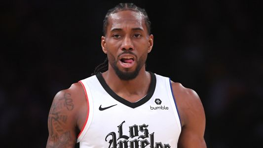 Clippers' Kawhi Leonard would return in 'phenomenal shape,' Doc Rivers says
