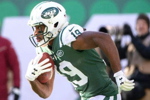 NFL draft: Jets could look for a replacement for Andre Roberts