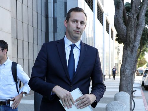 Trump pardoned ex-Google engineer Anthony Levandowski, who faced 18 months in prison for stealing trade secrets before working for Uber