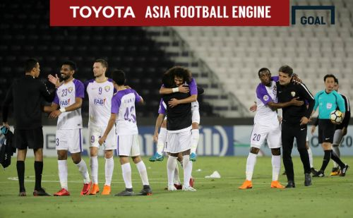 AFC Champions League 2018: Group Stage Matchday Six Review: West Zone