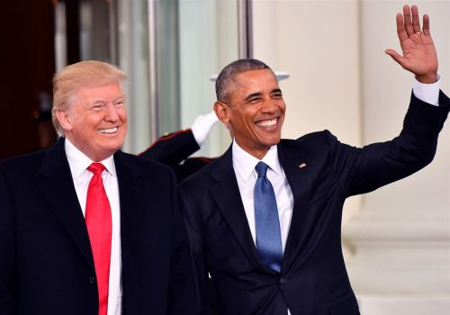 The war that wasn't: Trump claims Obama was ready to strike North Korea