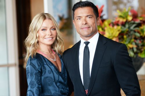 Kelly Ripa 'could never' go keto with husband Mark Consuelos