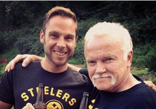 """Obituary: Keith Wootton - this Pittsburgh dad was the inspiration for """"Pittsburgh Dad"""""""