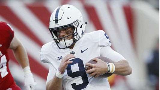 College football schedule: Week 9 TV coverage for top 25 games