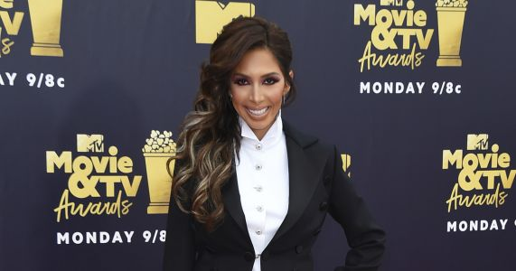 Reality TV star charged over scuffle with hotel security