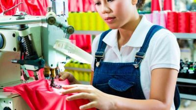 It's Time To Leverage Women's Economic Potential