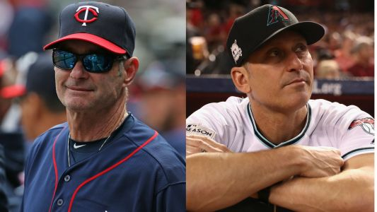 MLB awards 2017: Paul Molitor, Torey Lovullo take Manager of the Year honors