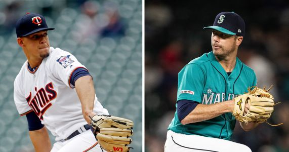 Mariners Game Day: Live updates, how to watch as Wade LeBlanc returns to rotation vs. Twins