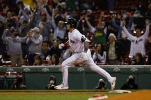 Dalbec hits 2-run shot as Red Sox rally past Angels 4-3