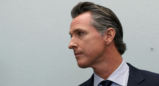 Newsom removing National Guard from border in latest Trump jab