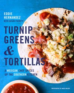 Cook this: Beef brisket tacos from Turnip Greens & Tortillas