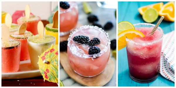 9 totally life-changing margaritas
