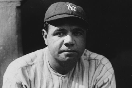 Babe Ruth jersey auctioned for record $5.64 million