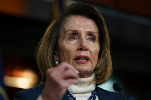 Pelosi takes shot at Trump for leaking her travel plans