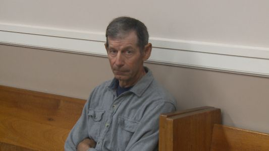 Farmer faces animal neglect charges for second time in seven years
