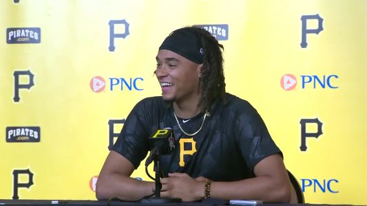 """Pirates send touted prospect Shane Baz to Rays as the """"player to be named later"""" in Chris Archer trade"""
