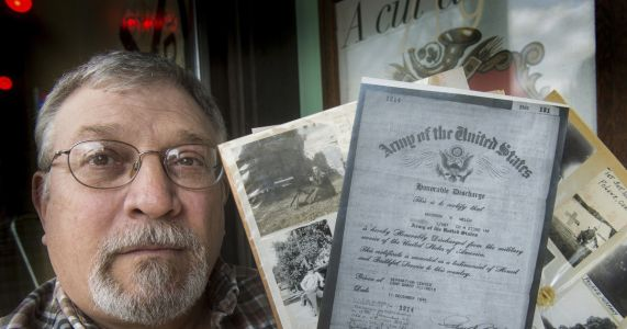 EXCHANGE: Search for World War II medals reveals new honors