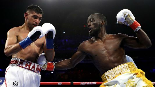 Terence Crawford vs. Amir Khan and the state of boxing