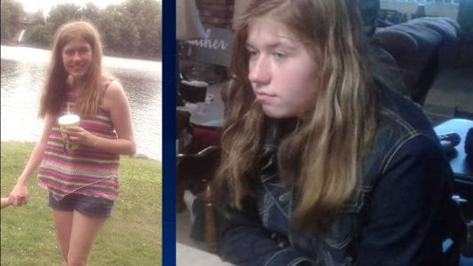 Wisconsin teenager, who went missing after parents were killed, found alive