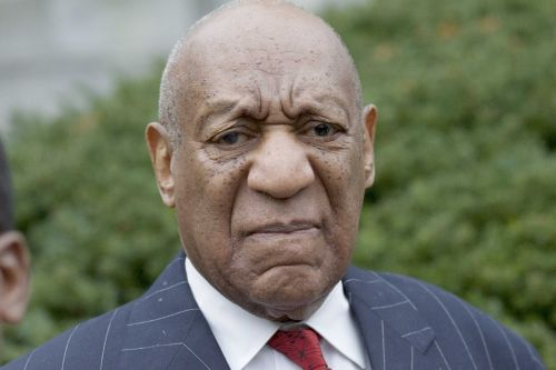 Prominent accuser sues newly freed Bill Cosby over 1990 hotel encounter