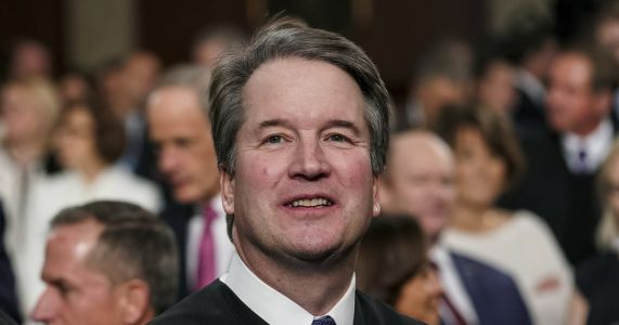 A look at the revived allegations against Justice Kavanaugh