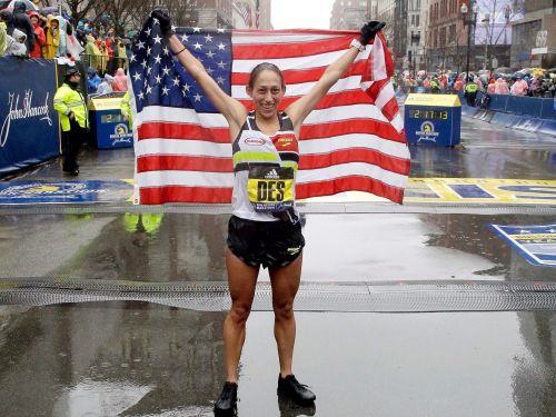 The winner of the Boston Marathon explains how to survive a marathon, from signing up to crossing the finish line