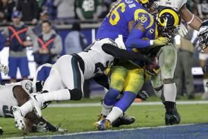 Rams trying to handle adversity after second straight loss