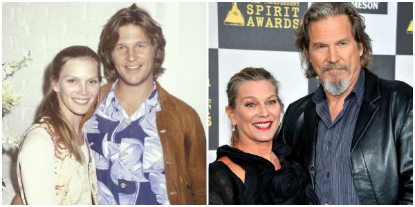 Jeff Bridges and Susan Geston's 40-year marriage will restore your faith in love