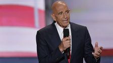 Trump Confidant Tom Barrack Apologizes After Appearing To Defend Jamal Khashoggi Murder