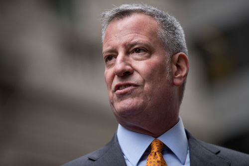 De Blasio defends embattled $120K-a-year parking summons advocate