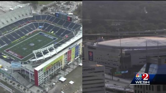 Stadiums, arenas gain accreditation for safety procedures