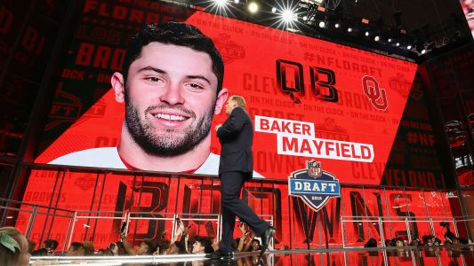 NFL Draft 2018: Extreme Twitter takes on first-round winners, losers