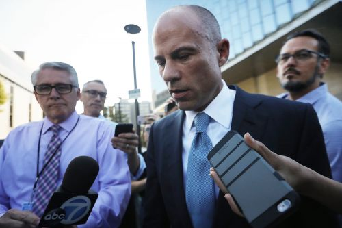 Michael Avenatti ordered to pay former employee $4.85 million in back pay