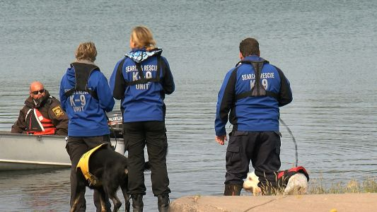 Body Of Missing Kayaker Recovered From Long Lake In New Brighton