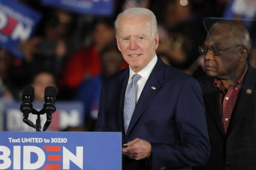 Biden campaign says it will arrange call with President Trump about coronavirus