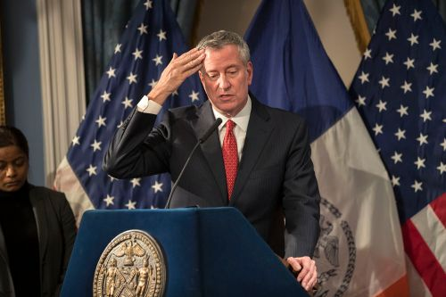 De Blasio's cluelessness on reopening NYC is ultimate failure of crisis leadership