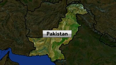 Death toll in Pakistan attacks climbs to 56