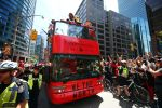 Toronto Police Confirm Shooting During Raptors' Championship Parade